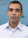Professor Doalcei Santana